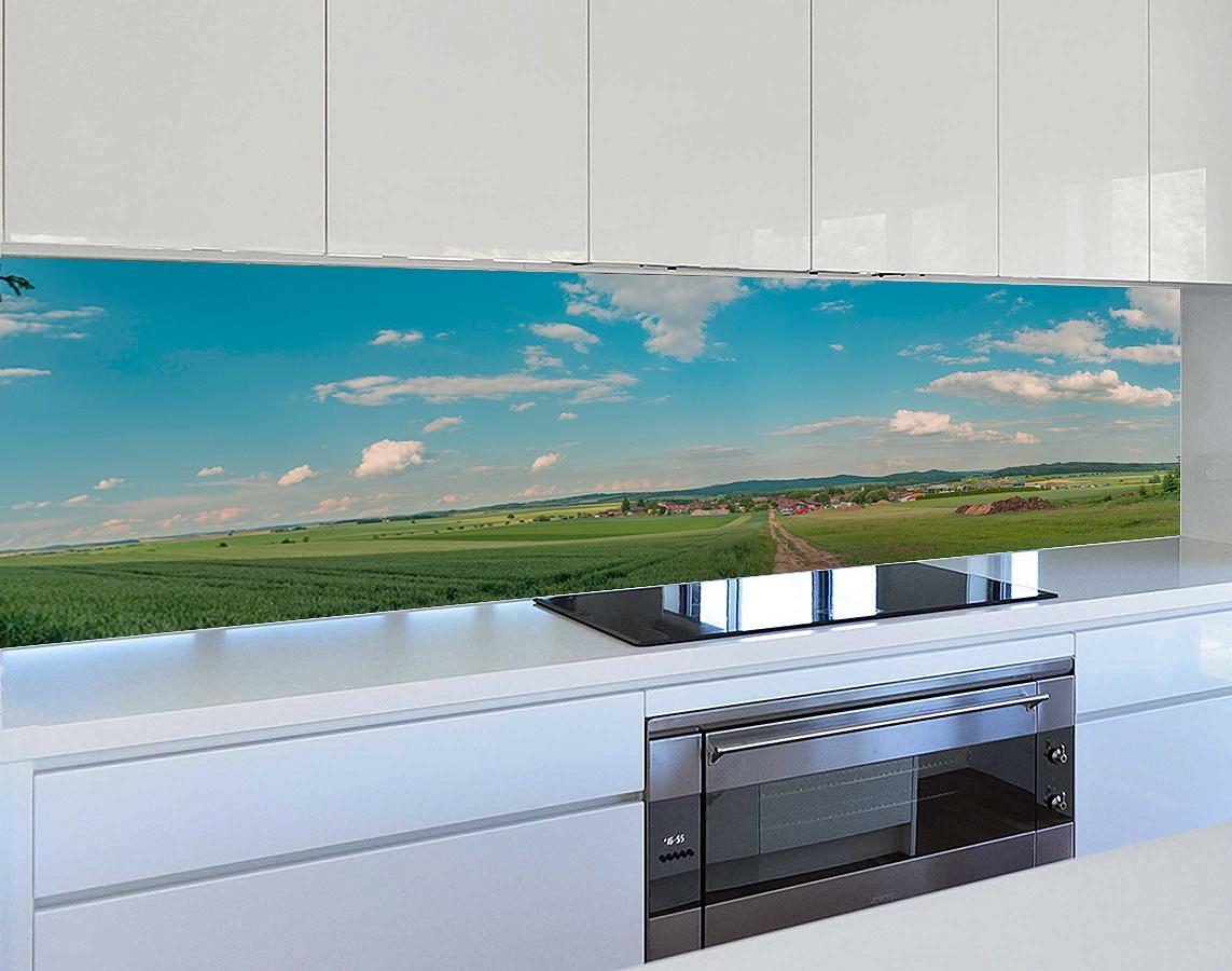 этом картинки для кухонного фартука море солнце среди